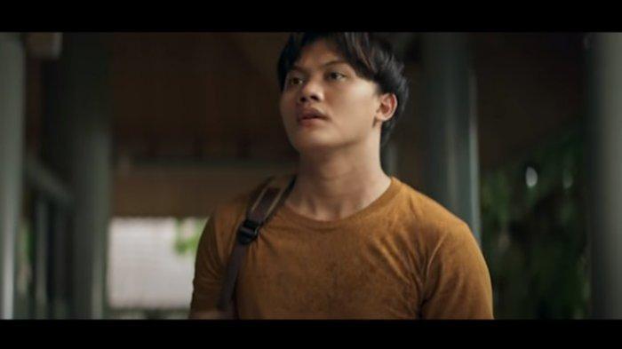 Lirik Lagu Romantis 'Merelakan' Rizky Febian, OST Film KATA, Mencoba Merelakan Kepergianmu Kali ini