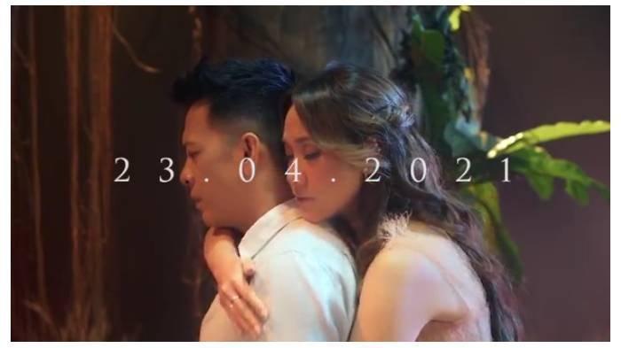Lirik Lagu Romantis 'Mencari Cinta' NOAH feat BCL: Aku Mencari Cinta di Tempat yang Tidak Biasa