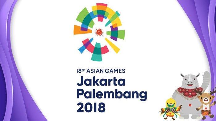 Asian Games 2018 - Jadwal & Live Streaming Final Beregu Putra Bulutangkis Indonesia vs China