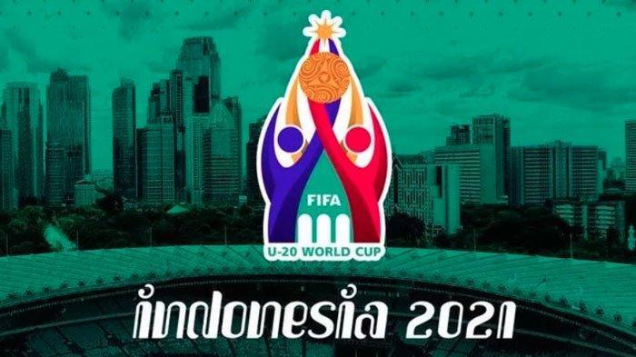 UPDATE Piala Dunia U-20 2021 di Indonesia, Persiapan Fisik Venue Dihentikan, Administrasi Lanjut