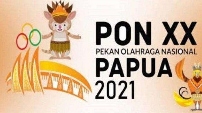 Berikut Jadwal Lengkap Pertandingan Seluruh Cabang Olahraga di PON XX Papua 2021