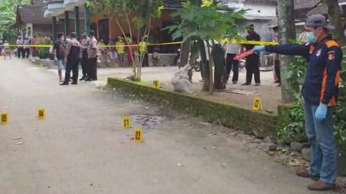 Pembacok Bapak Kandung Punya Riwayat Gangguan Jiwa, Ini Kata Polisi