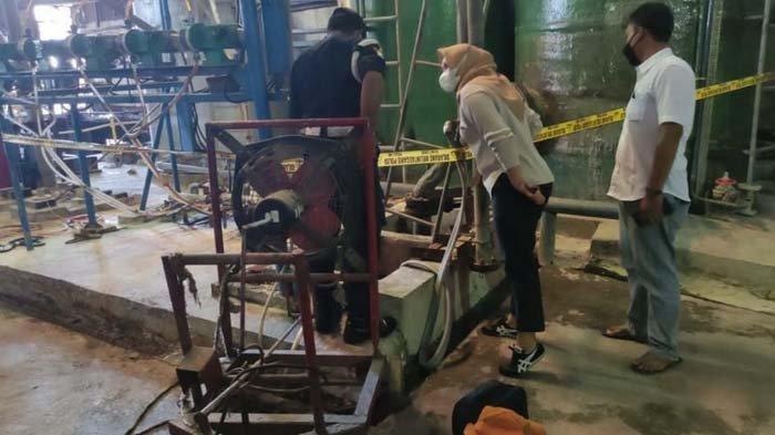 Update Tewasnnya Pekerja PT Pakerin Mojokerto, Polisi Periksa Saksi, Selidiki Dugaan Pelanggaran K3