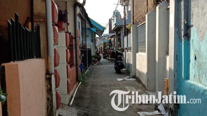 Ditinggal Ngopi, Motor di Kota Malang Raib Digondol Maling, Pelaku Sempat Senggol Setang Motor Warga