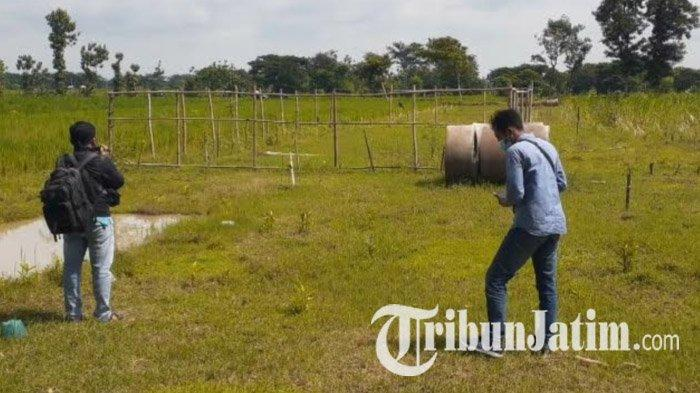 Rencana Pembangunan Pasar Muamalah di Madiun Diwarnai Pro Kontra, Pihak Desa Menolak