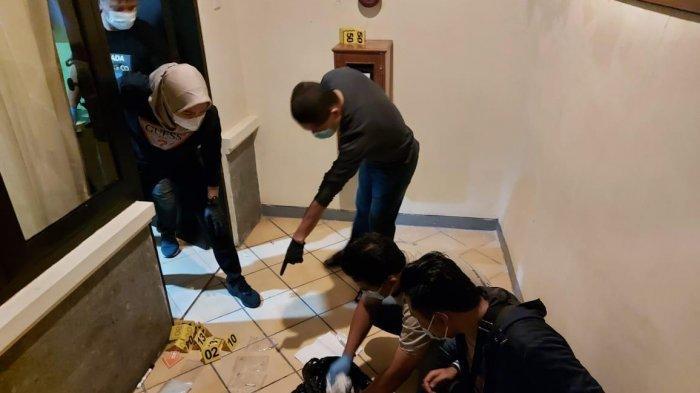 Kepolisian Polresta Kediri Dikabarkan Tangkap Pembunuh M Warga Bandung yang Tewas di Hotel Kediri