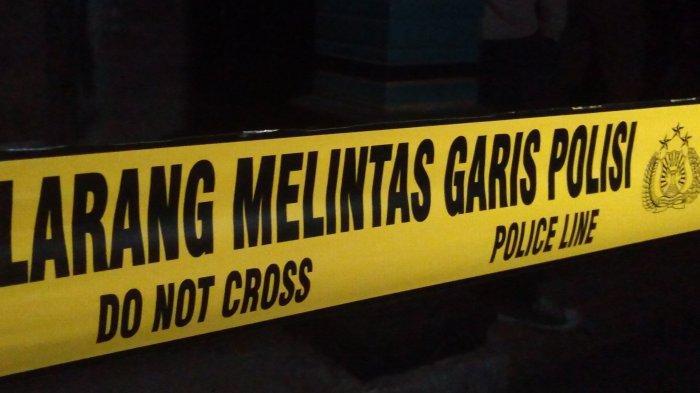 Heboh Kabar Pembunuhan di Gondanglegi Malang, TKP di Rumah Kosong