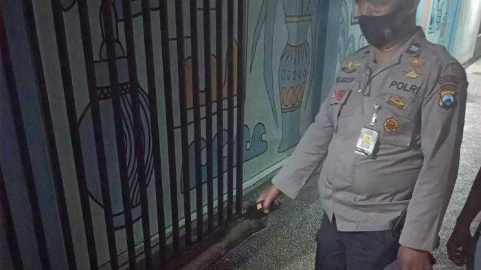 Ditinggal Ikut Pengajian, Motor Honda Beat di Malang Hilang Diambil Pelaku Curanmor