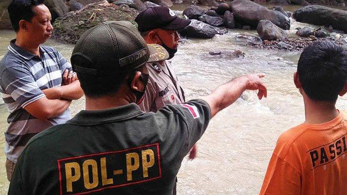Hendak Buang Air di Sungai, Warga Pasuruan Temukan Mayat Perempuan Tanpa Busana