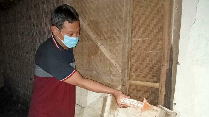 Botol Miras Pembawa Petaka, Keponakan Tega Bacok Paman di Mojokerto, Lihat Nasib Korban Kini
