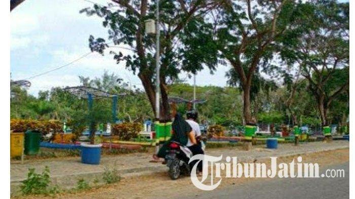 Polres Sampang Sudah Kantongi Ciri-ciri Pelaku Pembacokan di Taman Wiyata Bahari