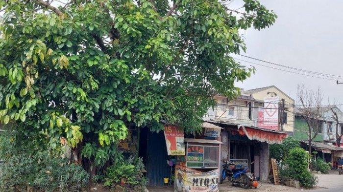 Kisah Rumah Anwar Berdiri di Tengah Jalan, Tak Digusur & Sering Ditabraki, Asal Mula Lokasi Terkuak
