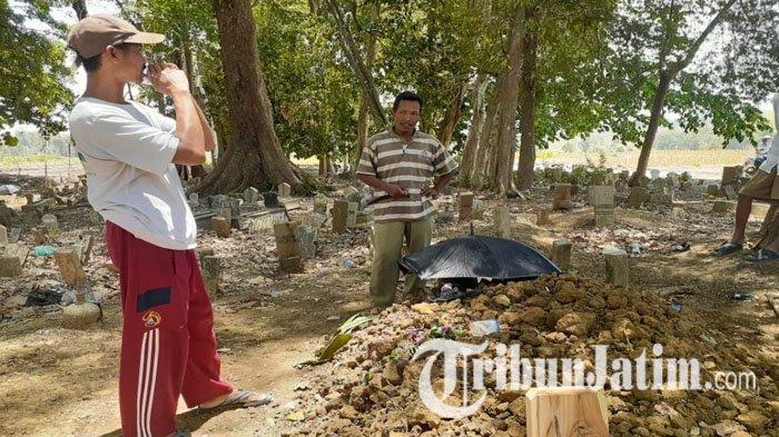 Tuban Geger, Warga Salah Makamkan Korban Kecelakaan, Satu Bagian Tubuh Korban Jadi Penyebabnya