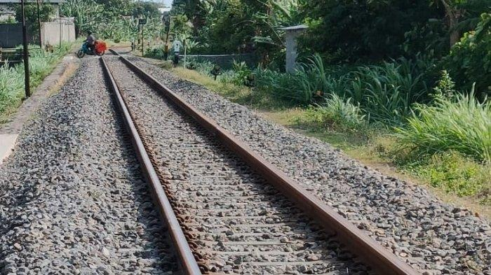Perempuan Tak Dikenal Tertabrak Kereta Api Malabar di Dekat Stasiun Susuhan