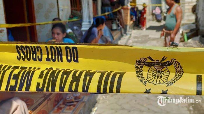 Sempat Kabur, Pelaku Penusukan Pemuda di Tuban saat Melerai Pasutri Cekcok Akhirnya Tertangkap