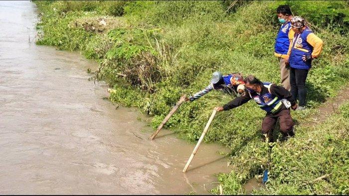 Nasib Tragis Pemuda Mojokerto Tenggelam di Sungai Seusai Lompat dari Jembatan, 1 Hal Jadi Sebabnya