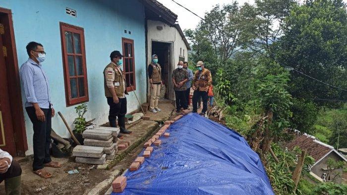 Pemkot Batu Tawarkan Relokasi bagi Warga Terdampak Longsor di Dusun Brau