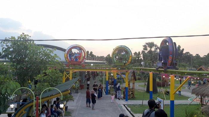 Desa Wisata Lontar Sewu yang Instagramable di Gresik, Lokasi Favorit Ngabuburit