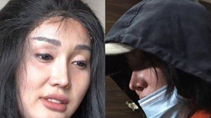 Penampilan Baru Lucinta Luna Kekasih Abash 3 Bulan di Penjara, Ganti Warna Rambut Tambah Segar