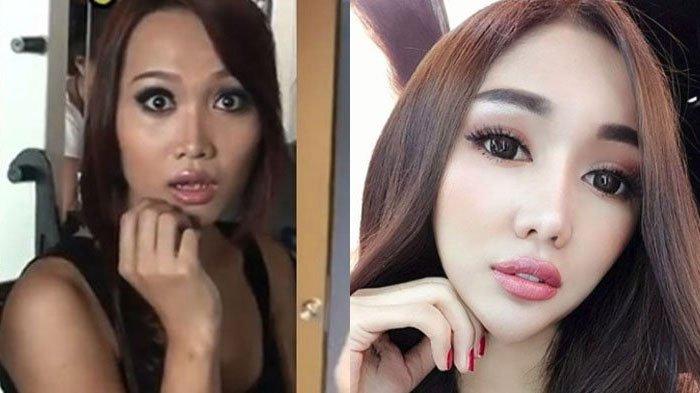 12 Foto Ini Buktikan Pubertas Dapat Merubah Penampilan Seseorang Makin Cantik dan 'Manglingi'!