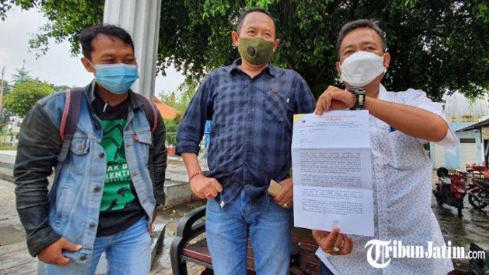 PUS@KA: Jangan Ada Lagi OTT Pemkot Pasuruan, Ingatkan Wali Kota Gus Ipul-Wawali Mas Adi Transparan