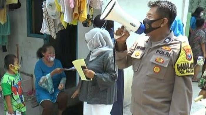 Sosialisasi Larangan Mudik Lebaran 2021, Pemkot Surabaya Terjunkan Camat Hingga Lurah