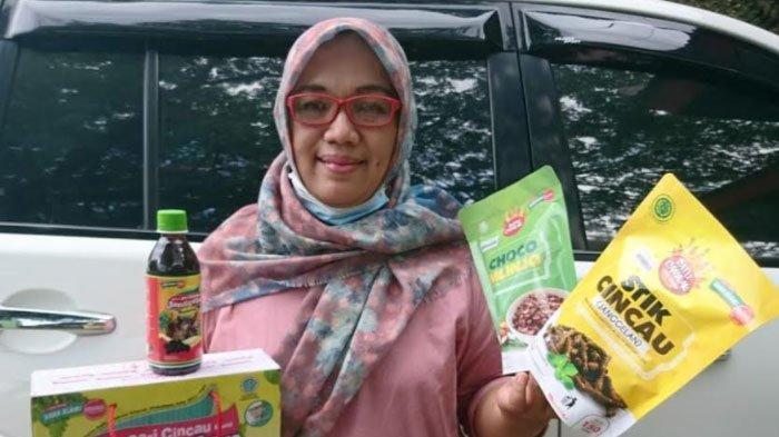 Kisah Warga Pelosok Ponorogo Raup Omzet Ratusan Juta Rupiah dari Usaha Janggelan