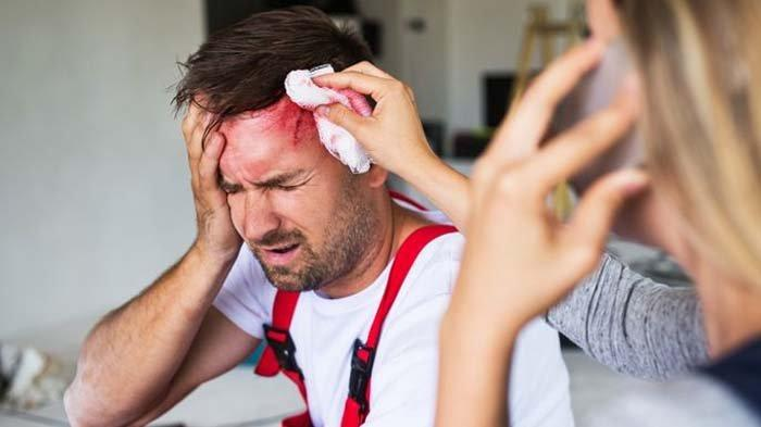 Waspada 5 Risiko Fatal Cedera Kepala, Gegar Otak Hingga Epilepsi, Bagaimana Cara Mencegahnya?