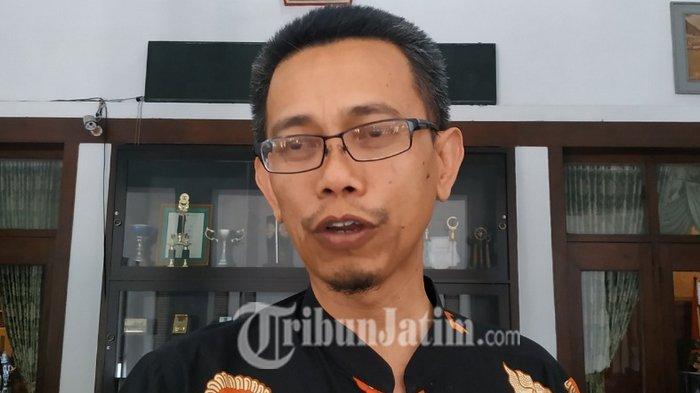 Wawancara Luthfi J Kurniawan, Calon Pimpinan KPK dari UMM, 'Buat Suasana Tak Nyaman untuk Korupsi'
