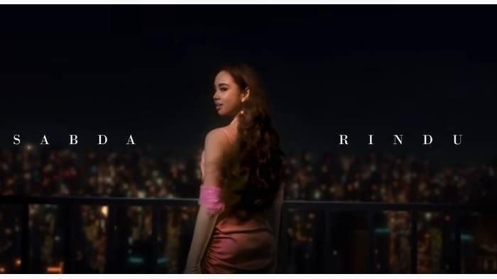 Lirik Lagu Romantis 'Sabda Rindu' Lyodra Ginting, Disertai Chord Gitar: Ingat Selalu Hati Kita Satu