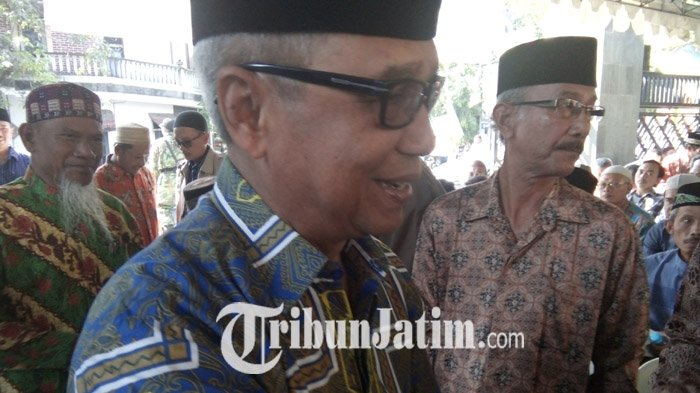 Mantan Ketua KPK Sebut Ada 2 Menteri dalam Kabinet Baru yang Dianggap 'Not Right Man In Right Job'