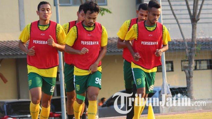 Persebaya Vs Madura United, Syaifudin & Andri Muladi Diduetkan, Lini Belakang Bajul Ijo Tetap Kukuh