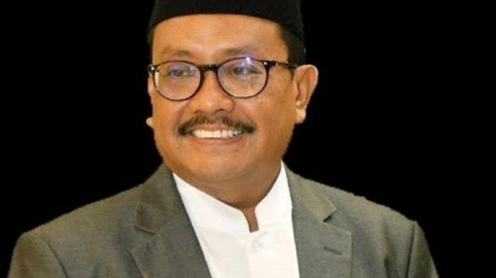 Ketua MUI Jatim Prof. Dr. H. M. Mas'ud Said, MM: Puasa Double Track di Tengah Pandemi