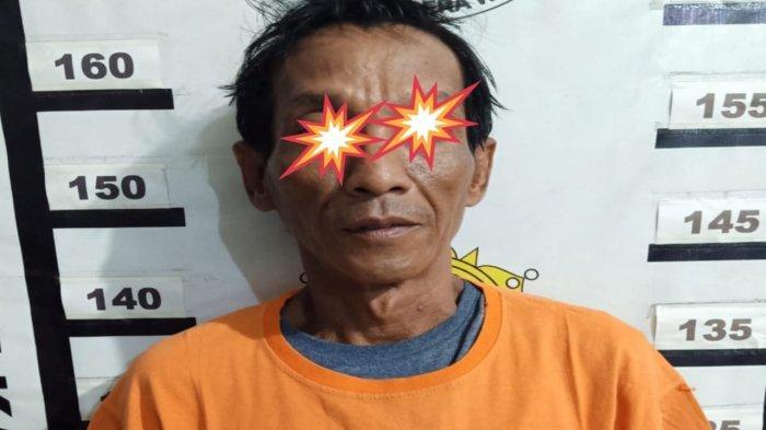 Pria Surabaya Disergap Polisi Gegara Konsumsi Sabu, Bukti di Saku Celana Tak Terbantahkan