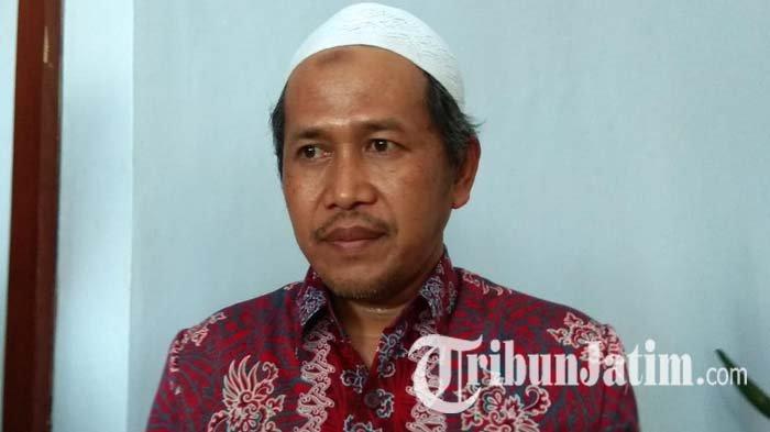 Pemuka Agama di Tulungagung Dipukul di Dalam Masjid Saat Tengah Memberi Wejangan ke Santrinya