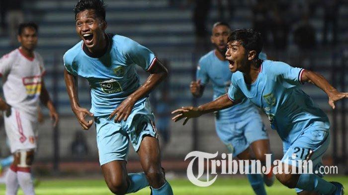 Persela Vs PSM Makassar, Nil Maizar Berharap Aura Kemenangan Dua Laga Tandang Terakhir Kembali Hadir
