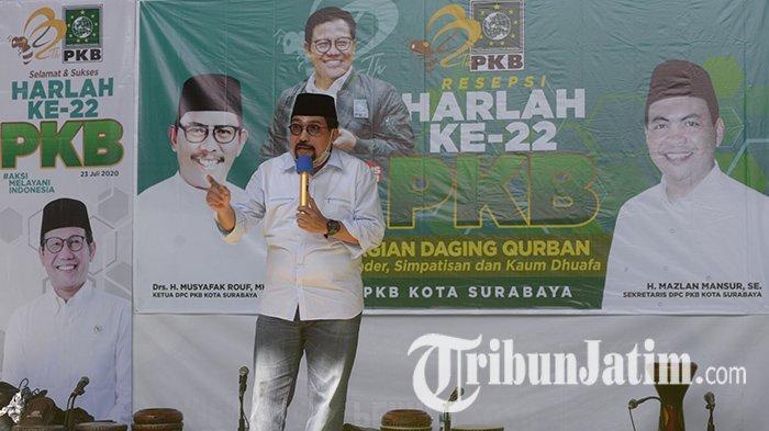 Urusan MCK hingga Kesejahteraan Bumantik Diperhatikan Machfud Arifin