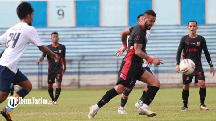 Pelatih Madura United Percaya Diri Menatap Liga 1 2021, Nilai Ketajaman Lini Depan Cukup Teruji