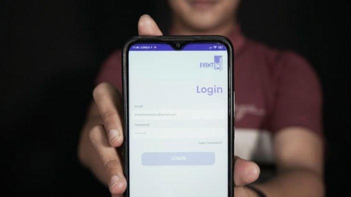 Mudahkan Cari Sponsor secara Online, Mahasiswa Undika Bikin Aplikasi Event-in