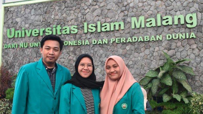 3 Mahasiswa FMIPA Universitas Islam Malang Manfaatkan Jerami Padi Kering Buat Pengawet Minuman