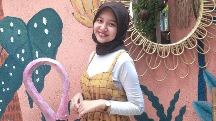 Mahasiswi ITS Endry Salsabila Sampurno Gagas 'Nature Puzzle', Konsep Ruang Privat Ramah Covid-19