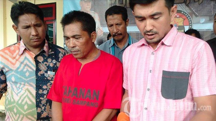 Tak Sadar Dibuntuti Polisi, Pria Sampang Bawa 38 Jeriken, Timbun 1300 Liter Solar, Dijual ke Nelayan