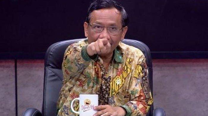 Mahfud MD Maafkan Pelaku yang Menggeruduk Rumah Ibunya, Hakim Vonis Ringan Terdakwa