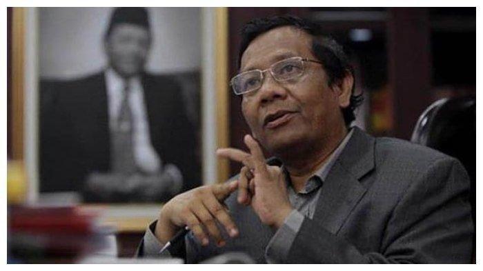 Mahfud MD Sebut Rekonsiliasi Politik Harus Segera Digagas: Politik Itu Tidak Bisa Zero Sum Game