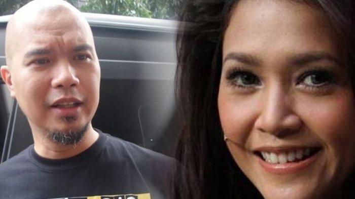 Maia Estianty bongkar rahasia pernikahannya dengan Ahmad Dhani