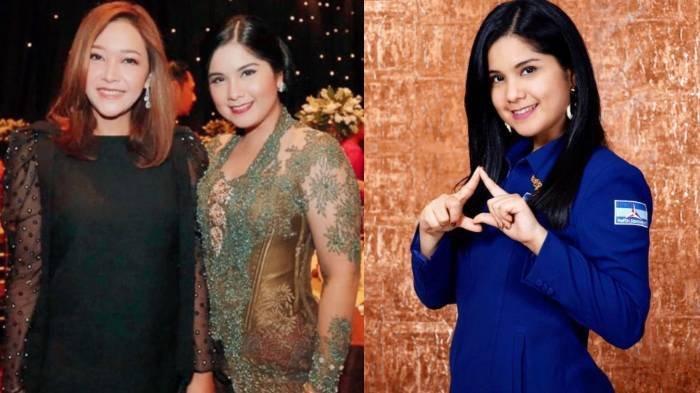 Celetukan Maia Estianty ke Annisa Pohan, Sebut Menantu SBY 'Calon Ibu Negara', Akankah Jadi Nyata?