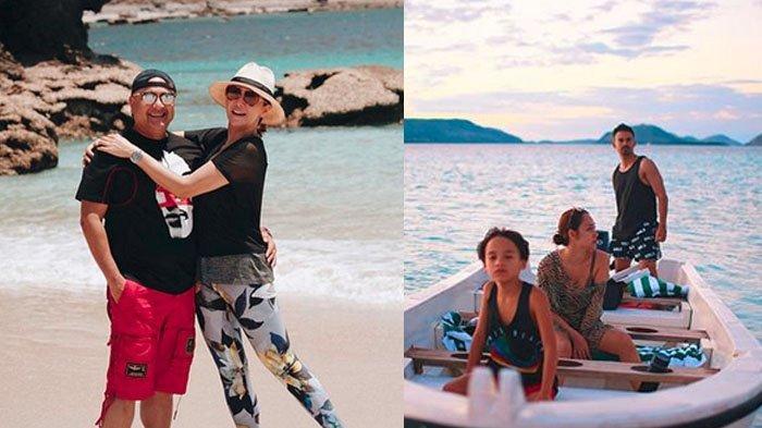 Maia Estianty hingga BCL, Intip Potret Sederet Artis yang Pernah Liburan Mewah di Labuan Bajo!