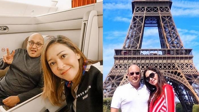 Irwan Mussry Pernah Jadi Bucin, Maia Bongkar Romantisnya Suami saat Pacaran: Demi Yayangnya dan Al
