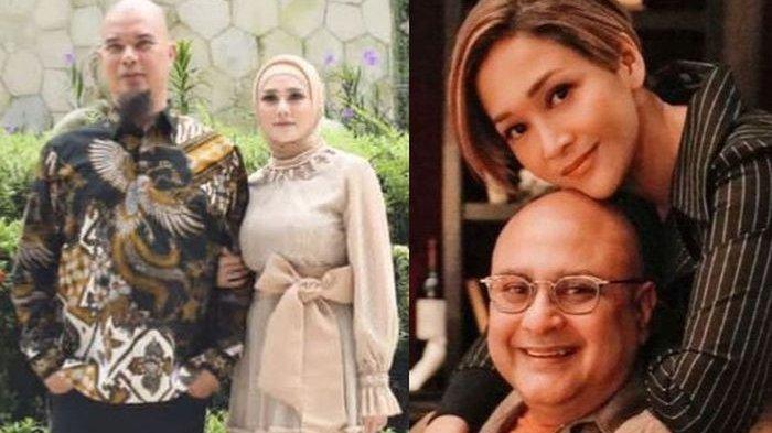 Sikap Tak Terduga Irwan Mussry ke Anak Mulan Jameela, Maia Sebut Tak Terekam Kamera, Ashanty Kasihan