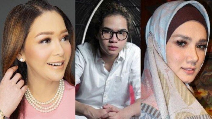 BERITA TERPOPULER SELEB Maia Estianty Minta Dul Tagih Uang ke Mulan - Lesty Akhirnya Menikahi Billar